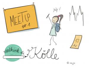 Sketchnotesblog goes Kölle